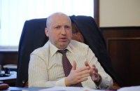 Турчинов списал слова жены Луценко о Яценюке на эмоции
