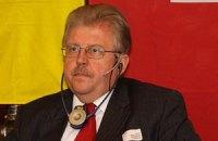 Великобритания не будет бойкотировать Евро-2012, - посол