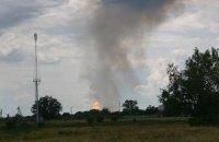 В Донецке снарядом перебили газопровод, - горсовет