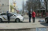В Киеве на Соломенке обнаружен труп мужчины