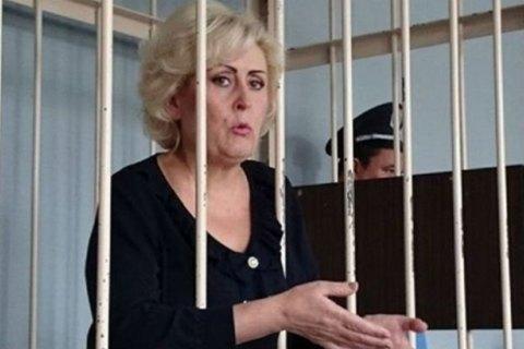 Штепе продлили арест до 2 сентября