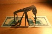 Нефть упала на уровень декабря 2008 года