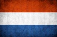 В Нидерландах возникла проволочка с ратификацией СА Украины и ЕС
