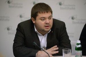 Соратник Кличко задекларировал 8 млн грн
