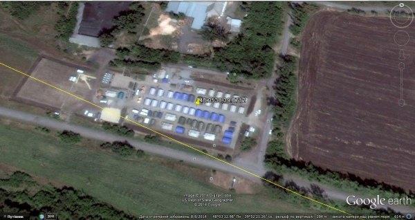 54466851f0929 Google обновил спутниковые снимки зоны АТО