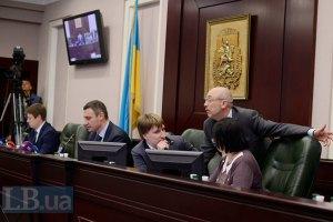 Киевсовет выделил 11 гектаров для участников АТО в Быковне