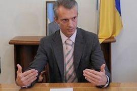 Хорошковский вызовет Тимошенко на допрос по делу RosUkrEnergo