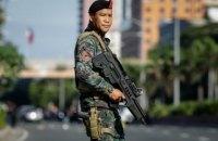 На Филиппинах убили лидера местного крыла ИГИЛ