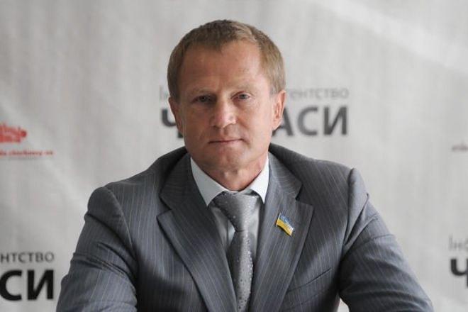 Володимир Зубик