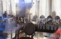 Российский бизнесмен купил украденный из Межигорья алкоголь Януковича