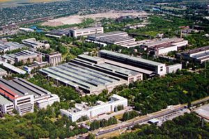 В Краматорске приостановили работу крупные заводы