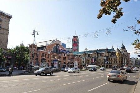 Мінкульт зібрався заборонити рекламу в історичних центрах українських міст
