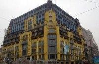 Киевсовет решил шантажировать заказчика 13-этажного дома на Подоле