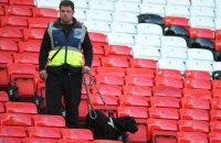 В Англии отменили матч Премьер-лиги из-за подозрительного предмета на стадионе (обновлено)