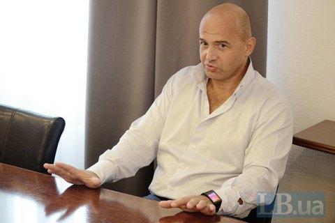 Абромавичус обвинил Кононенко в попытке подмять МЭРТ под себя