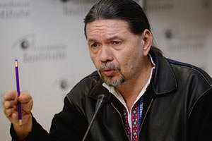 Оппозиция может разблокировать ВР для назначения выборов в Киеве, - Бригинец
