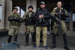 """Террористы готовят """"коридор"""" для вывода части сил в Россию"""