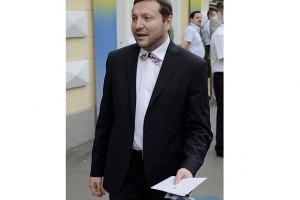 Стець будет управлять Мининформполитики из Славянска