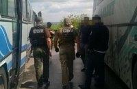 СБУ закрыла автобусный рейс Одесса-Луганск через Белгород