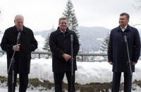 Януковичу пригрозили заморозкой евроинтеграции