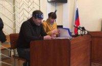 Крымчанина, вывесившего над домом флаг Украины, повторно признали виновным по уголовной статье