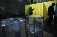 В КИУ одобрили ограничение мест голосования