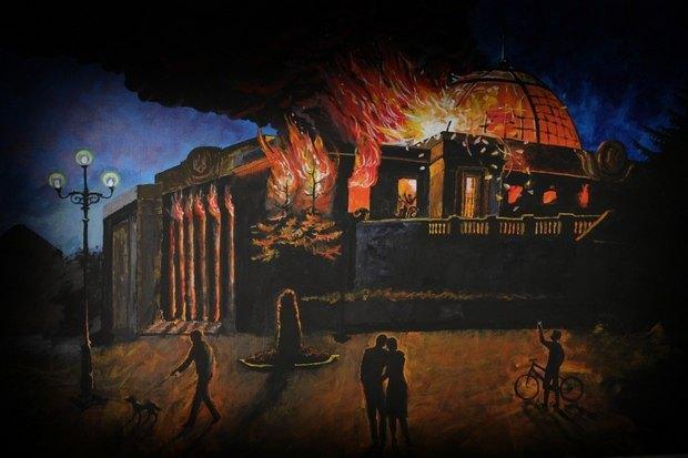 """Коллектив """"Борисполя"""" оказывает помощь участникам АТО и их семьям, - пресс-служба - Цензор.НЕТ 1588"""