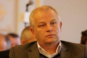 Кубив подтвердил арест имущества комендантов Евромайдана