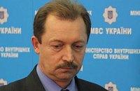 """""""Беркутовец"""" не толкал девушку возле офиса СКМ, - Полищук"""