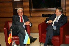 Украина готова ко второму раунду Женевских переговоров, - МИД