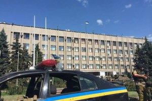 Аваков рассказал, как боевики покинули Славянск (обновлено)