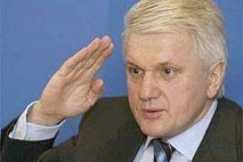Литвин заявил, что у него безупречная репутация