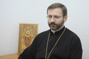Рада церков закликає парламент не зазіхати на святе