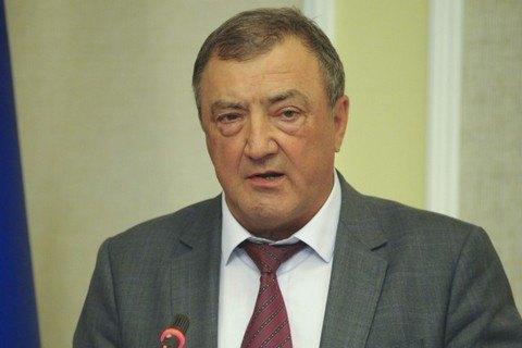 Уволен замглавы Минэнергоугля Светелик, курировавший украинскую электроэнергетику