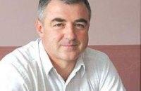 В Донецкой области Партия регионов уволила неугодного мэра