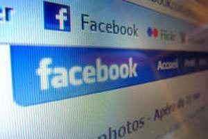 Facebook купує сервіс Glancee для пошуку сусідів