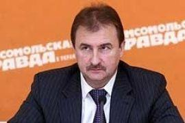 Министр ЖКХ стал замом Черновецкого