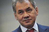 Суд предписал доставить в Киев министра обороны РФ