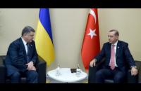 Порошенко встретится с Эрдоганом перед саммитом НАТО в Варшаве
