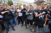 """""""Азов"""" призвал Кличко провести инвентаризацию всех строек"""