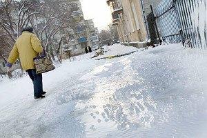 Азаров назначил Близнюка главным по борьбе с морозами