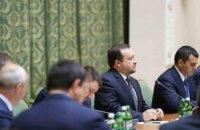 В регионах вновь появятся комиссии по борьбе с рейдерством