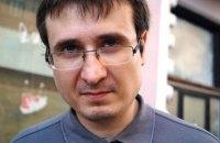 Російський акціоніст Рословцев попросив притулку в Україні (оновлено)