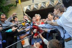 Ирина Луценко: каждый день промедления ставит под угрозу жизнь моего мужа
