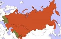 Русский империалистический взгляд на предложенный Путиным проект Евразийского Союза
