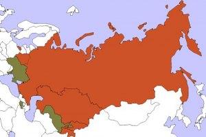 Украина тормозит создание альтернативы ЕС