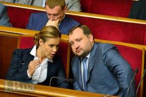 ЦИК снял Королевскую и Царева с президентских выборов
