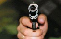 Харьковский полицейский открыл огонь по хулиганам, напавшим на него