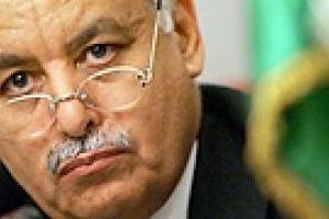 Премьер Ливии прибыл в Украину