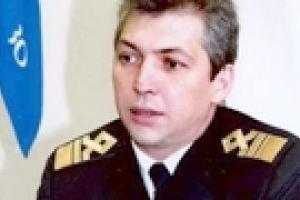 Кабмин уволил заместителя Винского